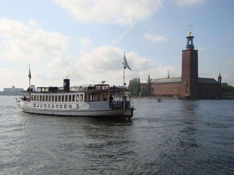 Skärgårdsbåtens Dag 2019
